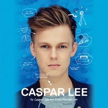 Caspar Lee cover image