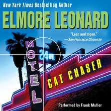 Cat Chaser cover image