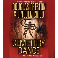 Cemetery Dance cover image