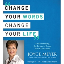 Change Your Words, Change Your Life cover image