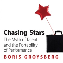 Chasing Stars cover image