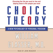 Choice Theory cover image