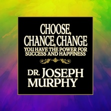 Choose, Chance, Change cover image