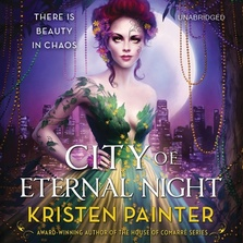 City of Eternal Night cover image