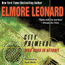 City Primeval cover image