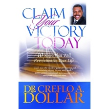 Claim Your Victory Today cover image