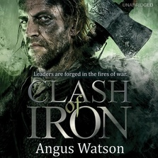 Clash of Iron cover image