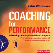 Coaching for Performance FOURTH EDITION cover image