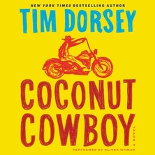 Coconut Cowboy cover image