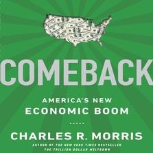 Comeback cover image