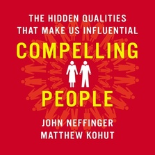 Compelling People cover image