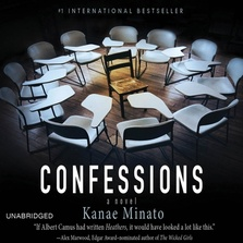 Confessions cover image