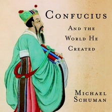 Confucius cover image