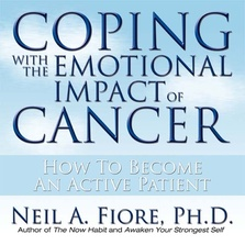 Coping With the Emotional Impact of Cancer cover image