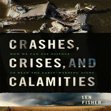 Crashes, Crises, and Calamities cover image