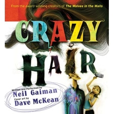Crazy Hair cover image