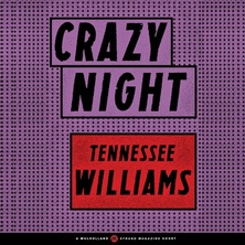 Crazy Night cover image