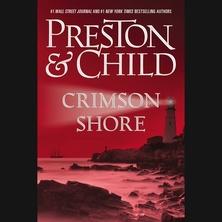 Crimson Shore cover image
