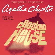 Crooked House cover image