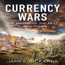 Currency Wars cover image