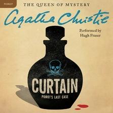 Curtain: Poirot's Last Case cover image