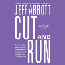 Cut and Run cover image