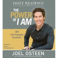 Daily Readings from The Power of I Am cover image