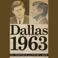 Dallas 1963 cover image