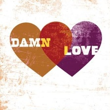 Damn Love cover image