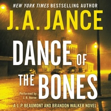 Dance of the Bones cover image