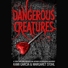 Dangerous Creatures cover image