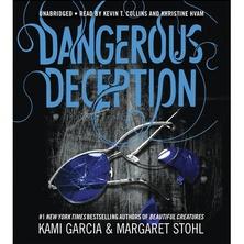 Dangerous Deception cover image
