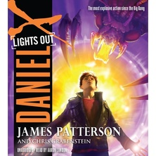 Daniel X: Lights Out cover image