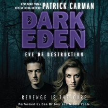 Dark Eden: Eve of Destruction cover image