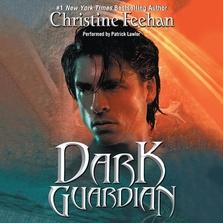 Dark Guardian cover image