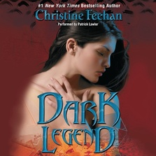 Dark Legend cover image
