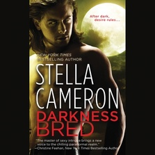 Darkness Bred cover image