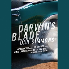 Darwin's Blade cover image