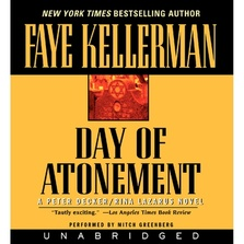 Day of Atonement cover image