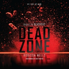Dead Zone cover image