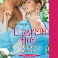 Dearest Rogue cover image