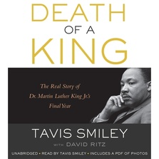Death of a King cover image