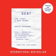 Debt - Updated and Expanded cover image