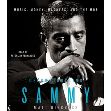 Deconstructing Sammy cover image