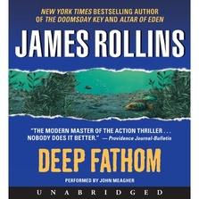 Deep Fathom cover image