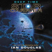 Deep Time cover image