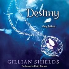 Destiny cover image