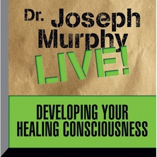 Developing Your Healing Consciousness cover image