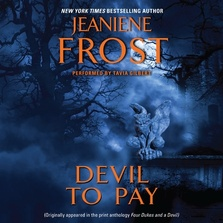 Devil to Pay cover image