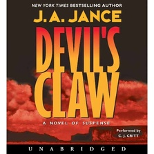 Devil's Claw cover image